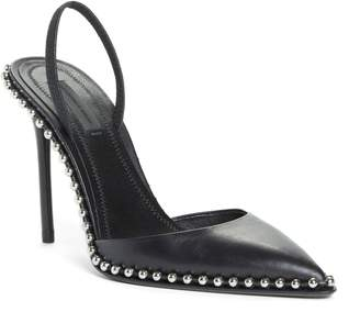 Alexander Wang Rina Beaded Pump