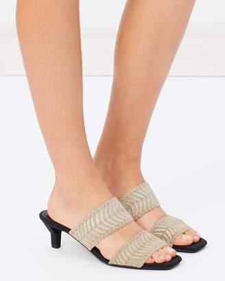 Mng Maite Sandals
