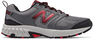 12cf6a3c3c4d1 New Balance Red Round Toe Men's Shoes | over 20 New Balance Red ...
