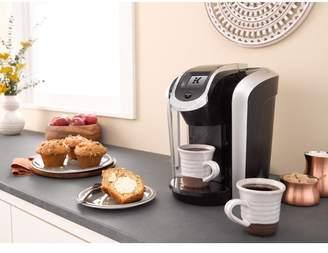 Keurig K475 Single-Serve K-Cup Pod Coffee Maker