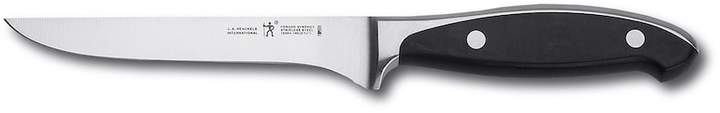 J.A. Henckels International Forged Synergy Double-Riveted 5.5-in. Boning Knife