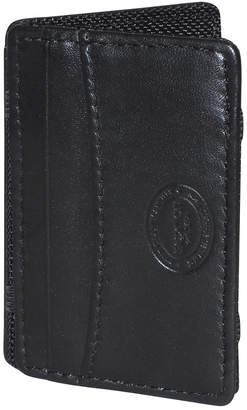 Buxton Rfid Leather I.D. Magic Wallet
