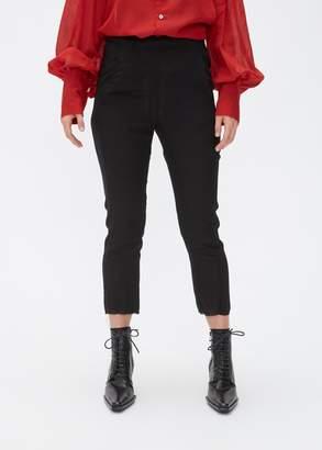 Ann Demeulemeester Classic Trouser