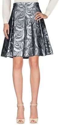 D-Exterior D.EXTERIOR Knee length skirts