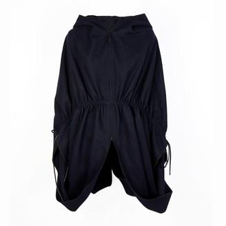 Tiska London Dolja Cloak
