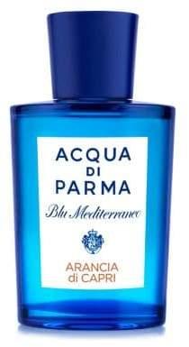 Acqua di Parma Arancia di Capri Eau de Toilette