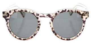 Illesteva Leonard II Tinted Sunglasses