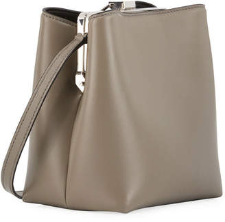 Proenza Schouler Frame Napa Leather Crossbody Bag