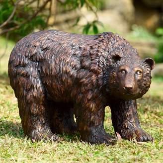 SPI Home Garden Bear Statue
