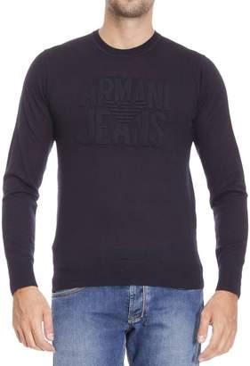 Armani Jeans Sweater Sweater Man