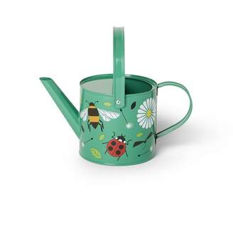 Kid Made Modern Gardening Watering Can Busy Bugs