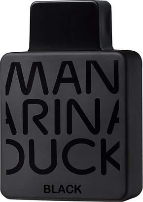 Mandarina Duck Women's Pure Black