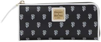 Dooney & Bourke San Francisco Giants Zip Clutch