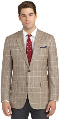 Brooks Brothers Madison Fit Hairline Deco Sport Coat