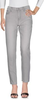 J Brand Denim pants - Item 42626096NT