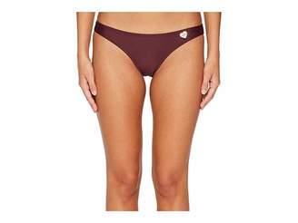 Body Glove Smoothies Basic Bikini Bottom