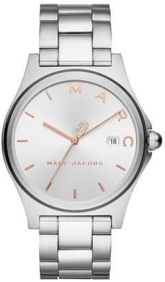 Marc Jacobs Henry Bracelet Watch, 39mm