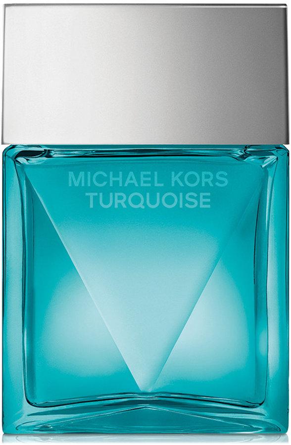 MICHAEL Michael KorsMichael Kors Turquoise Eau de Parfum, 3.4 oz