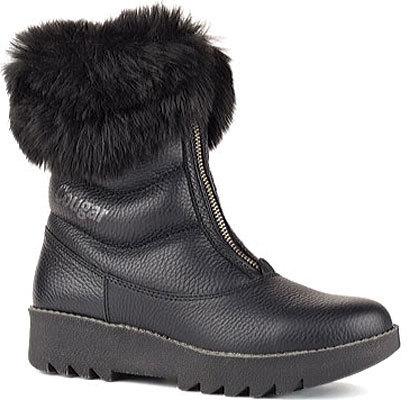 CougarWomen's Cougar Puffy Zip Waterproof Boot