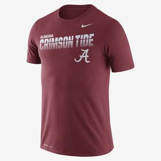 Nike Men's T-Shirt College Dri-FIT Legend (Alabama)