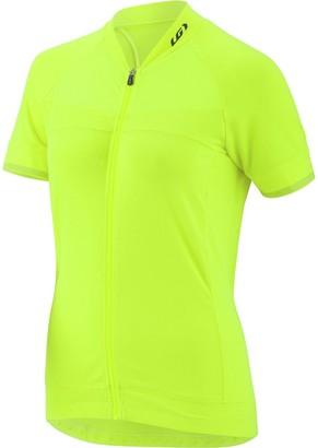 Louis Garneau Beeze 2 Short-Sleeve Jersey - Women's