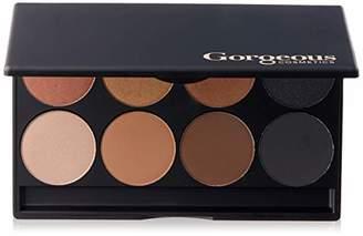 Gorgeous Cosmetics Eyeshadow Palette