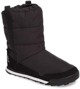 adidas CW Snowpitch Insulated Waterproof Boot