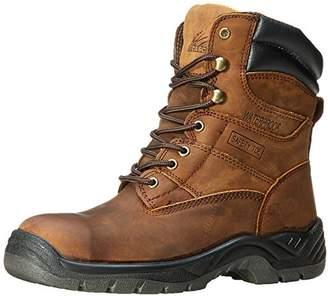 Itasca Men's Authority 8 Inch Medium Work Boot