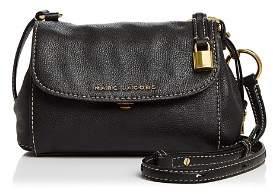 Marc Jacobs Mini Boho Grind Leather Crossbody