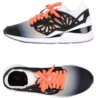 Sophia Webster PUMA x SW TSUGI X CAGE FADE Low-tops & sneakers
