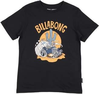 Billabong T-shirts - Item 12314878XR
