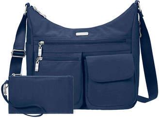 Baggallini Everywhere Crossbody Bag - Women's