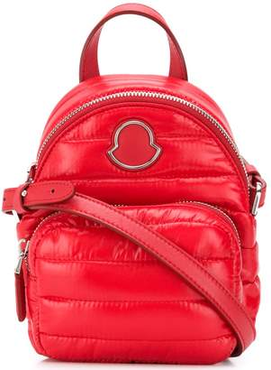 Moncler mini crossbody backpack