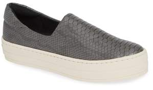 J/Slides Harlow Slip-On Platform Sneaker