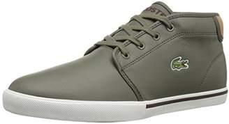 fa57082aeddb Lacoste Men s Ampthill Chukka Sneakers