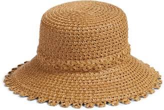 Eric Javits Ibiza Squishee(R) Bucket Hat