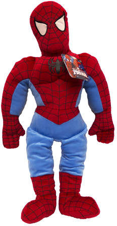 Marvel Spider-Man Ultimate Pillowtime Pal Pillow