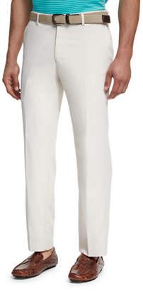 Peter Millar Durham High-Drape Performance Pants