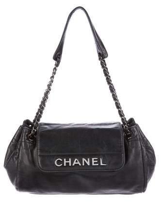 ChanelChanel LAX Accordion Flap Bag