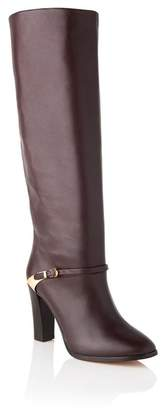 LK Bennett Harlie Knee High Boot