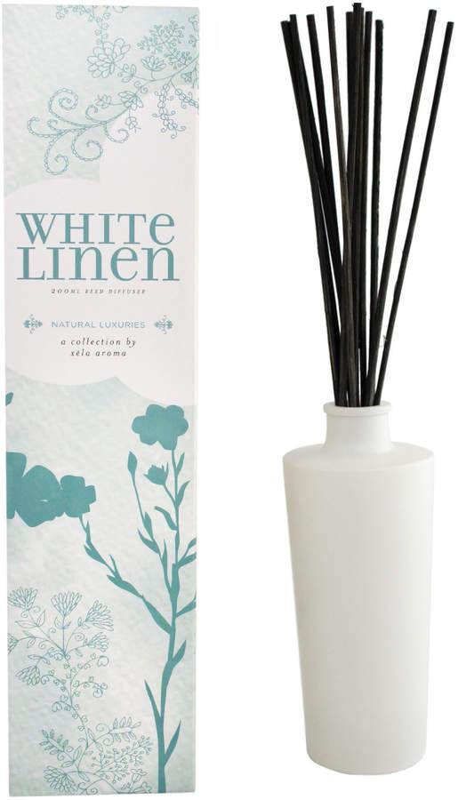 Xela Aroma White Linen Fragrance Diffuser