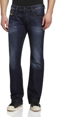Diesel Men's Zatiny Slim Micro Bootcut Leg Jean 0074W