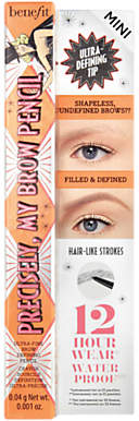 Benefit Cosmetics Gimme Mini Precisely, My Brow Pencil