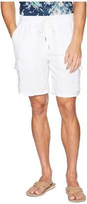 Vilebrequin Drawstring Pocket Shorts Men's Swimwear