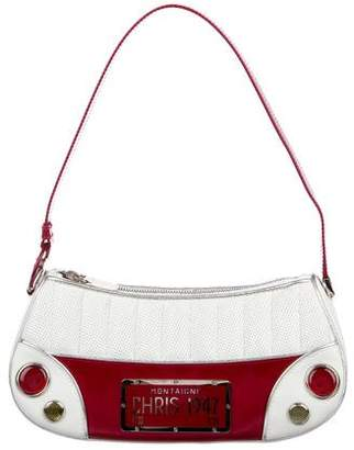 Christian Dior Montaigne 1947 Shoulder Bag