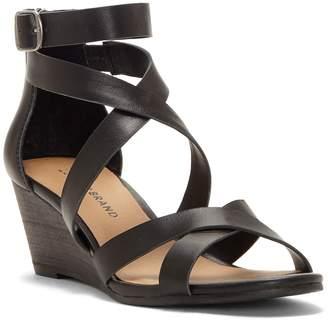 Lucky Brand Jinela Wedge Sandal