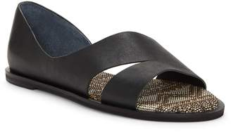 Lucky Brand Felicitas Flat Sandal