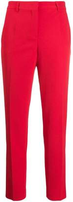 Liu Jo high-waist slim-fit trousers
