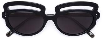 Selima 'Paola Pivi x LizWorks' sunglasses