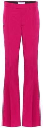 Balenciaga Flared trousers